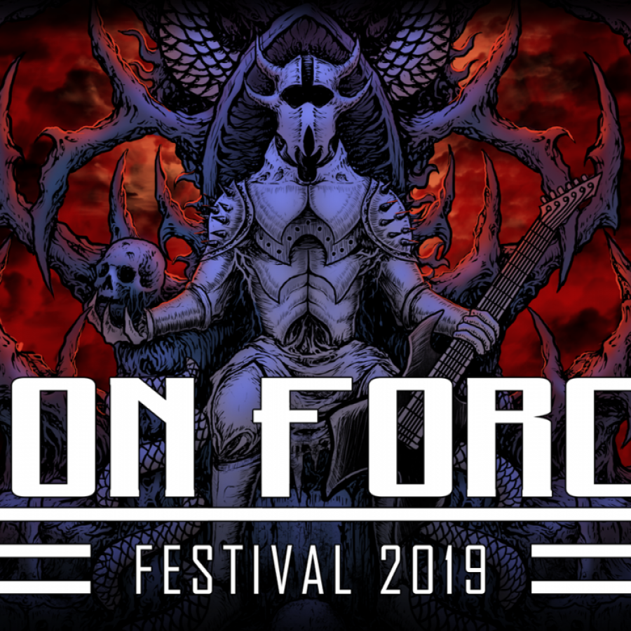 Iron Force Festival 2019